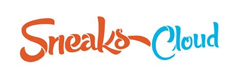 sneaks cloud logo