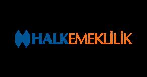 Halk Emeklilik logo