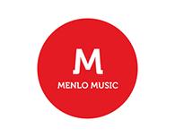 menlo müzik logo